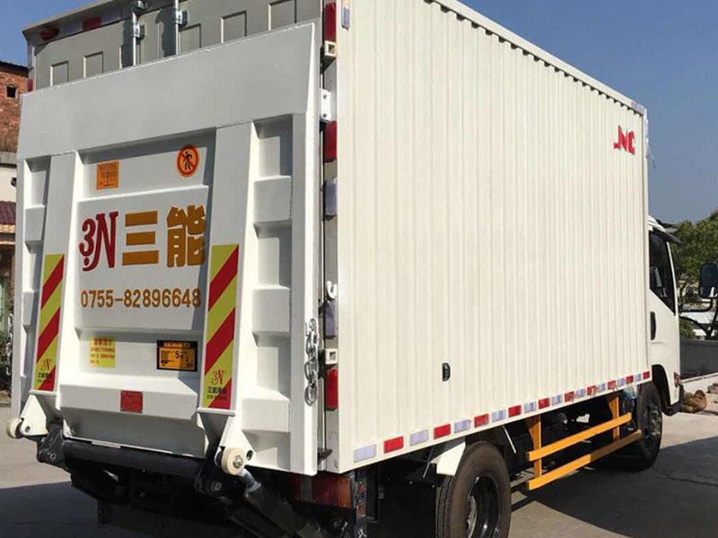 1000kg 1t truck tail lift